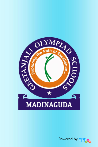 Geetanjali Madinaguda