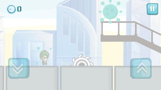 Télécharger Virus Escaper mod apk screenshots 6