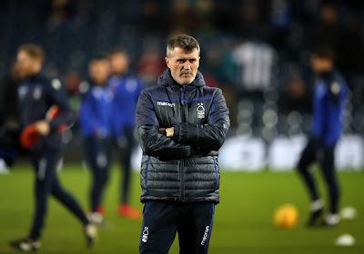 """Roy Keane """"dégoûté"""" après le derby d'Angleterre"""