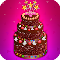 Cooking Chef Games For Kids - Food Cafe & Kitchen icon