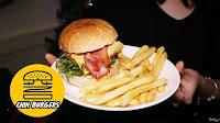 豐盛-六芝一 CHIH Burger