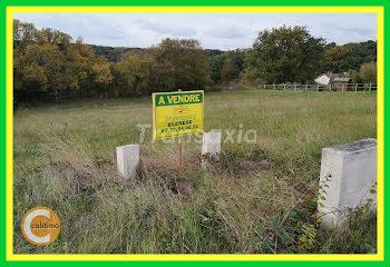 terrain à Rogny-les-Sept-Ecluses (89)