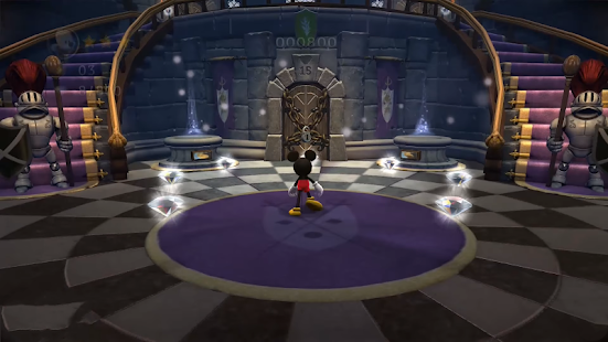 Tips Castle Of Illusion - náhled