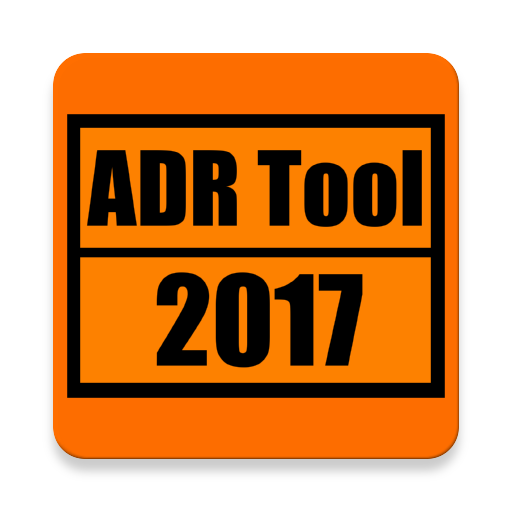 ADR Tool 2017 Dangerous Goods