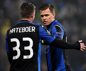 L'Atalanta Bergame met la pression sur les deux clubs milanais