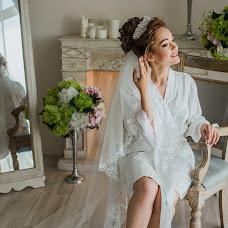 Wedding photographer Inna Antonova (Anti). Photo of 16.02.2018