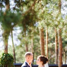 Wedding photographer Alena Dmitrienko (Alexi9). Photo of 17.05.2018