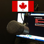 Canada radio player app Free - Radio Canada