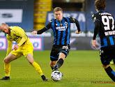 Olsa Brakel kan Club Brugge even verrassen maar moet dan wet van de sterkste ondergaan