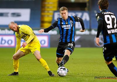 """Italianen vol lof over youngster Club Brugge: """"Vergelijkbaar met Jan Vertonghen"""""""