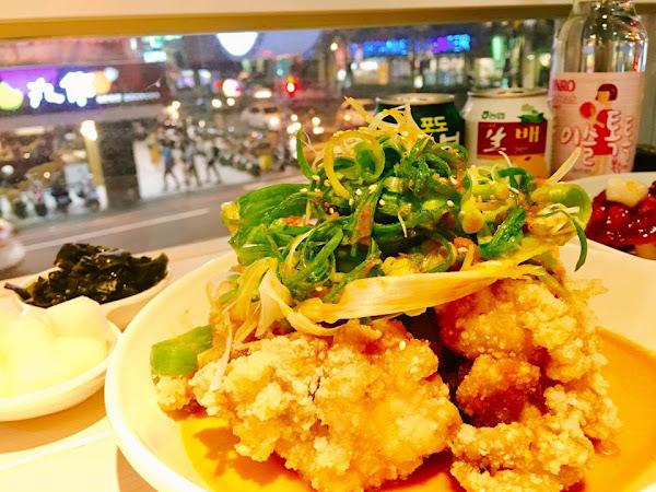 韓雞Bar台南加盟店