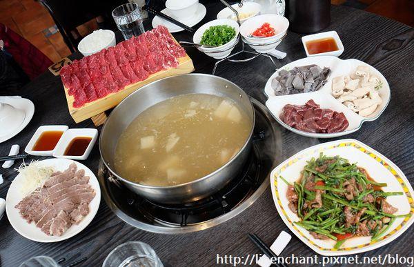 饗牛二館-火鍋·鮮牛肉專賣店