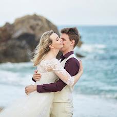 Wedding photographer Yuliya Gofman (manjuliana). Photo of 07.06.2017