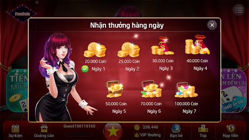 Mậu Binh - Tiến Lên - 4UPlay