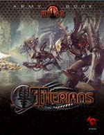 AT-43: Army Book THERIANS