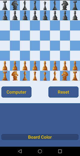 Deep Chess screenshot 2