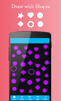 Glitter Paint - screenshot thumbnail 02