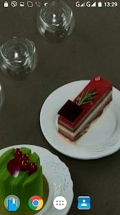 Tea Live Video Wallpaper - náhled