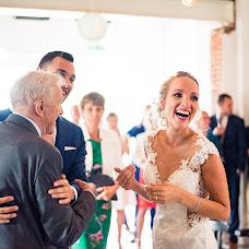 Wedding photographer Ana maria elena Koster (fotografika). Photo of 01.10.2018