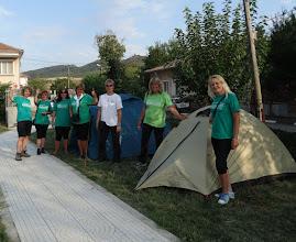 Photo: 6. В лагера