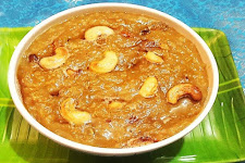 Rice Flakes Sweet Pongal