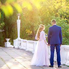 Wedding photographer Aleksandra Podgola (podgola). Photo of 10.02.2018