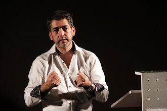 Photo: TedxAlsace - Jean Rottner - Urgentiste et Maire de Mulhouse