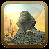 Escape Game: Escape Desert