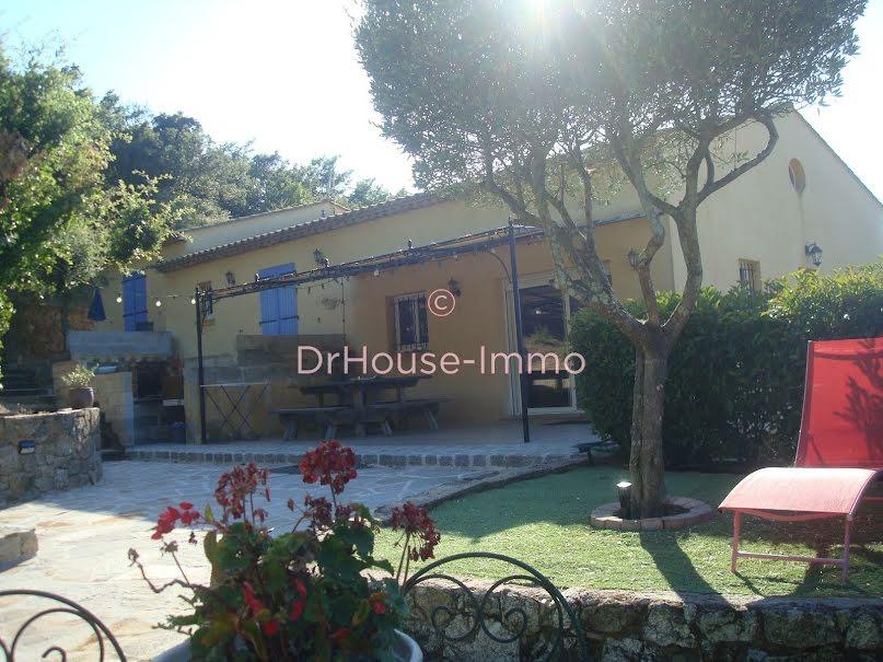 Vente maison 5 pièces 169 m² à Plan-de-la-Tour (83120), 650 000 €