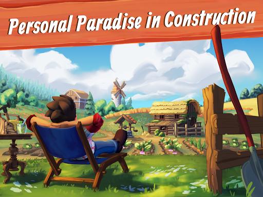 Big Farm: Mobile Harvest u2013 Free Farming Game filehippodl screenshot 11
