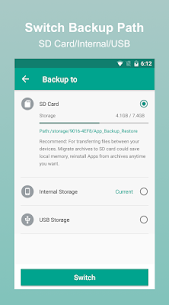 Backup & Restore App Download For Android 5