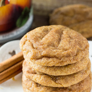 What's on your fall baking to-do list???Pumpkin Cookies