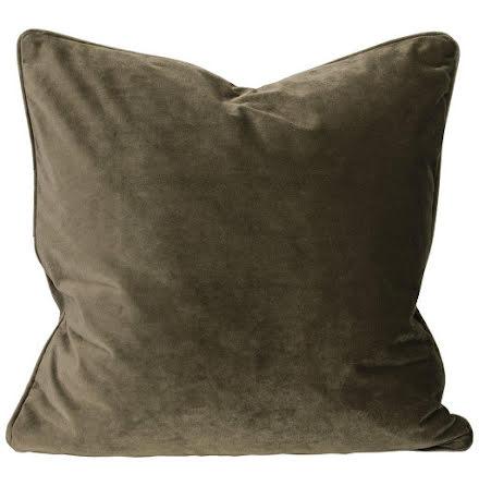 Elise Kuddfodral brun 60x60