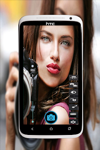 HD Camera Pro APK for Blackberry | Download Android APK