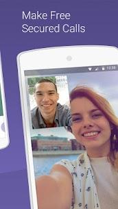 Viber Messenger v9.6.5.1 APK 2