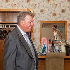 Wedding photographer Carl Dewhurst (dewhurst). Photo of 04.12.2017