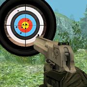 Real Shooting Challenge