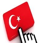 Talk in Turkish icon