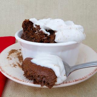 Paleo Keto Chocolate Mug Cake Recipe