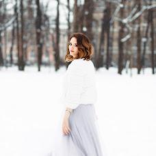 Wedding photographer Aleksandr Chernyshov (tobyche). Photo of 15.02.2018
