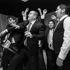 Fotógrafo de bodas Mario Matallana (MarioMatallana). Foto del 03.06.2017