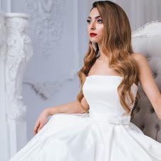 Wedding photographer Marina Novik (marinanovik). Photo of 03.11.2017