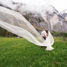 Wedding photographer Alena Nazarova (AlenaNazarova). Photo of 19.05.2017