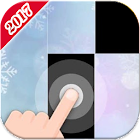 Piano Magic: White Tiles 2 icon