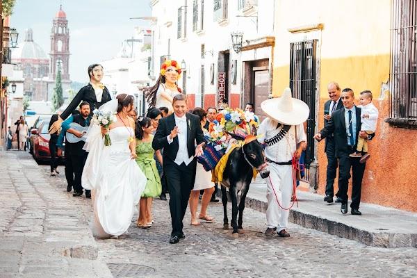Fotógrafo de bodas Pilarica Romo (pilaricaphoto). Foto del 23.08.2016