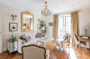 Beaune Serviced Apartment, Palais-Bourbon