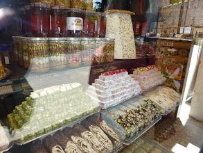 Photo: Turkish delights (soft candies)