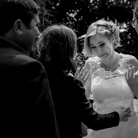 Wedding photographer Patrick Engel (PatrickEngel). Photo of 19.02.2018