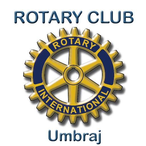 ROTARY CLUB OF UMBRAJ