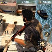 Pacific Sniper Counter World War Shooting 3D